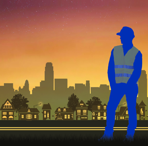 Public Works Fallen Heroes graphic